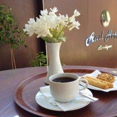 Anil Hotel Турция, Дикили - отзывы, цены и фото номеров - забронировать отель Anil Hotel онлайн питание