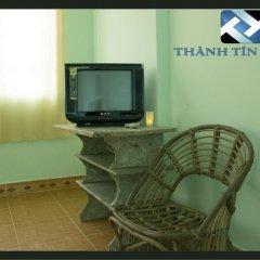Отель Thanh Tin Guest House Стандартный номер