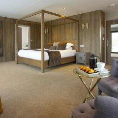 Отель The KP комната для гостей фото 3