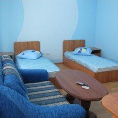 Мини-Отель Сити Стандартный номер с 2 отдельными кроватями фото 5