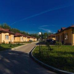 Гостиница Яхонты Ногинск 4* Коттедж с различными типами кроватей фото 3