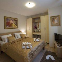 Отель Jevtic Сербия, Белград - отзывы, цены и фото номеров - забронировать отель Jevtic онлайн комната для гостей фото 4
