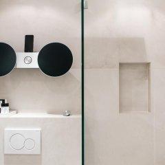 Отель Chez Cliche Serviced Apartments - Naglergasse Австрия, Вена - отзывы, цены и фото номеров - забронировать отель Chez Cliche Serviced Apartments - Naglergasse онлайн ванная