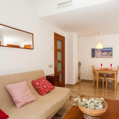 Апартаменты Vivobarcelona Apartments Capmany Барселона комната для гостей фото 2