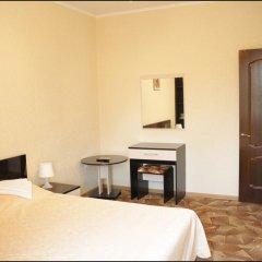 Гостиница Челси Стандартный семейный номер с двуспальной кроватью фото 7