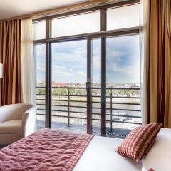 Qubus Hotel Krakow 4* Стандартный номер фото 2
