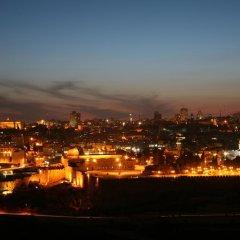 Jerusalem Panorama Hotel Израиль, Иерусалим - 5 отзывов об отеле, цены и фото номеров - забронировать отель Jerusalem Panorama Hotel онлайн фото 2