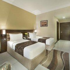 Gateway Hotel 3* Стандартный семейный номер с двуспальной кроватью фото 6