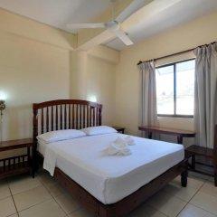 Kiwi Hotel 3* Номер Делюкс с различными типами кроватей фото 5
