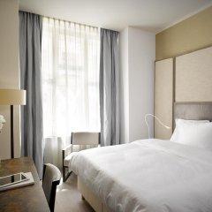The Emblem Hotel 5* Стандартный номер фото 28