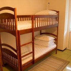 Citrus Hostel Кровать в общем номере с двухъярусной кроватью фото 4