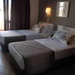 Отель RocaBelmonte комната для гостей фото 5