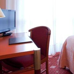 Отель Savoia Thermae & Spa Италия, Абано-Терме - отзывы, цены и фото номеров - забронировать отель Savoia Thermae & Spa онлайн удобства в номере