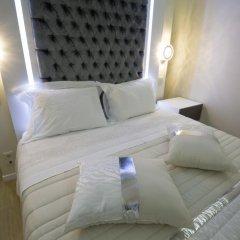 Hotel Estalagem Turismo 4* Стандартный номер двуспальная кровать фото 25