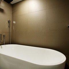 Donggyeong Hotel 3* Стандартный номер с различными типами кроватей фото 3