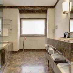 Отель Melia Genova 5* Стандартный номер с различными типами кроватей фото 3