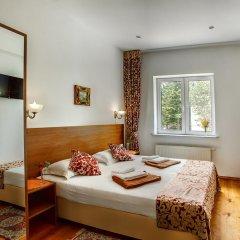 Гостиница Вилла Онейро 3* Номер категории Эконом с различными типами кроватей фото 8