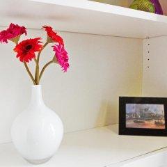 Апартаменты Douro Apartments Art Studio Студия разные типы кроватей фото 9