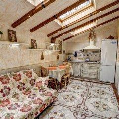 Гостиница Villa Da Vinci Апартаменты разные типы кроватей фото 11