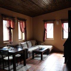 Отель Chepelare Holiday Guest House Чепеларе комната для гостей фото 2