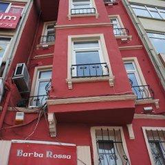 Отель Barba Rossa Residence 3* Стандартный номер фото 6