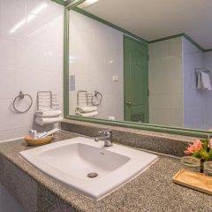 Отель Maritime Park & Spa Resort 3* Номер Делюкс с различными типами кроватей фото 5