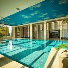 Гостиница Пекин бассейн