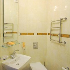 Гостиница Урарту 4* Улучшенный номер разные типы кроватей фото 8