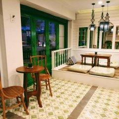 Ratana Boutique Hostel Бангкок в номере