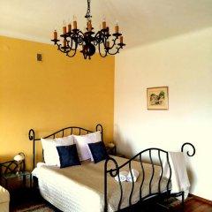 Отель Pokoje Gościnne Dom Literatury 3* Стандартный номер с двуспальной кроватью фото 3