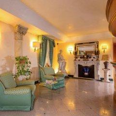 Отель Colonna Hotel Италия, Фраскати - отзывы, цены и фото номеров - забронировать отель Colonna Hotel онлайн интерьер отеля фото 2