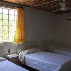 Hotel Olinalá Diamante 3* Стандартный номер с различными типами кроватей фото 2