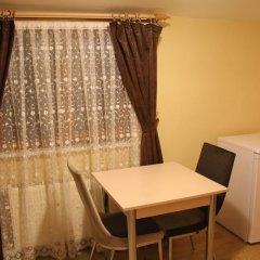 Отель Shami Suites в номере
