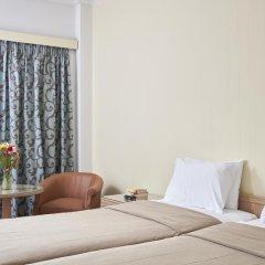Отель Best Western Candia 4* Улучшенный номер с различными типами кроватей фото 2