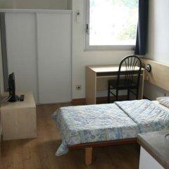 Отель Azur Campus 1 Франция, Ницца - отзывы, цены и фото номеров - забронировать отель Azur Campus 1 онлайн комната для гостей фото 3