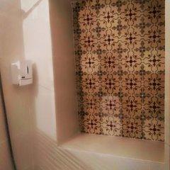 Frenteabastos Hostel & Suites Стандартный номер с различными типами кроватей фото 7