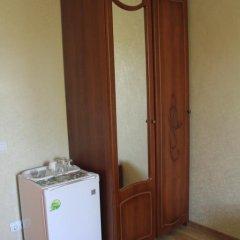 Гостиница Анри Стандартный номер с 2 отдельными кроватями фото 7