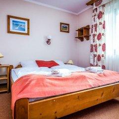 Отель Aparthotel Pod Nosalem Люкс фото 15