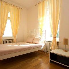Гостиница ApartLux Znamenka комната для гостей фото 4