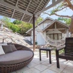Отель Sarikantang Resort And Spa 3* Номер Делюкс с различными типами кроватей фото 20