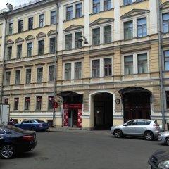 Гостиница Center City Flats - Nevsky Center Улучшенные апартаменты с различными типами кроватей фото 22