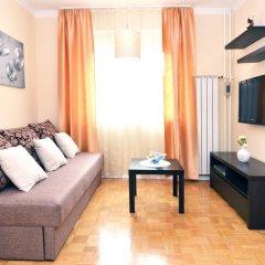 Апартаменты Apartment Flores Улучшенные апартаменты с различными типами кроватей фото 19