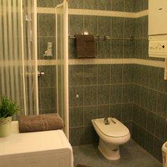 Отель Astoria Downtown ванная
