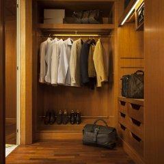 Four Seasons Hotel Milano 5* Люкс с различными типами кроватей фото 14