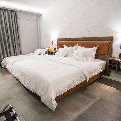 Palmyra Beach Hotel 4* Улучшенный номер с различными типами кроватей