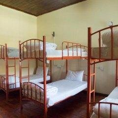 Nuwara Eliya Hostel by Backpack Lanka Кровать в общем номере с двухъярусной кроватью фото 2