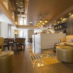 Отель My Story Ouro гостиничный бар