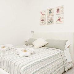 Отель White Flat Termini Италия, Рим - отзывы, цены и фото номеров - забронировать отель White Flat Termini онлайн комната для гостей фото 3