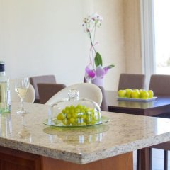 Отель Beachfront villa Del Mare Кипр, Протарас - отзывы, цены и фото номеров - забронировать отель Beachfront villa Del Mare онлайн питание