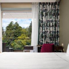 Гостиница Swissôtel Resort Sochi Kamelia 5* Номер Swiss advantage с 2 отдельными кроватями фото 2